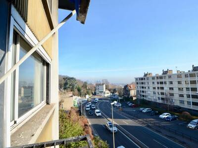 Vente Appartement 4 pièces 78m² Suresnes (92150) - Photo 3