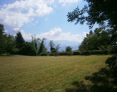 Vente Terrain 1 004m² Voiron (38500) - photo