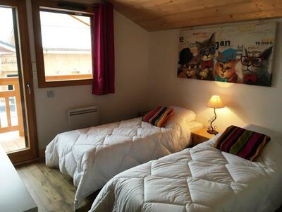 Chalet 10 couchages Samoëns (74340) - Photo 2