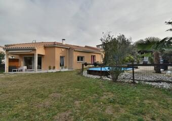Vente Maison 6 pièces 120m² Génissieux (26750) - photo