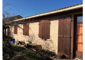 Vente Maison 4 pièces 90m² Granges-les-Beaumont (26600) - photo