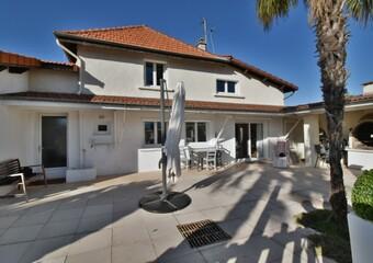Vente Maison 5 pièces 130m² Romans-sur-Isère (26100) - photo