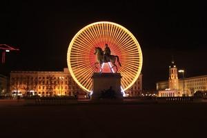 Une cité internationale de la gastronomie bientôt à Lyon