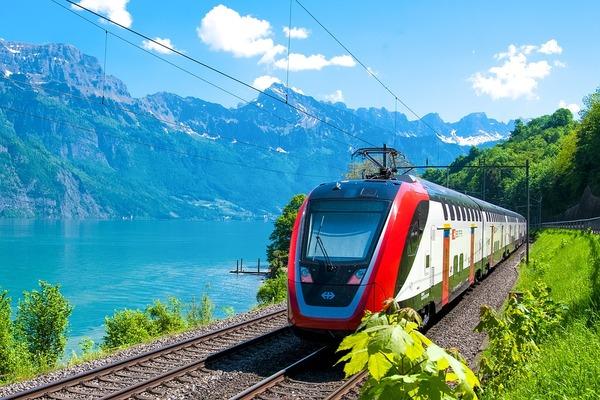 Léman Express, le 1er RER transfrontalier franco-suisse