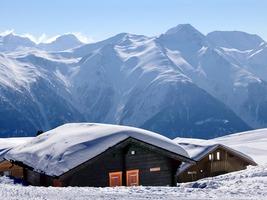 Investissez dans les Alpes : ça vous gagne !