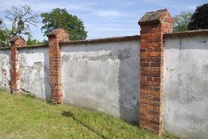 Mur mitoyen : à qui appartient-t-il ?