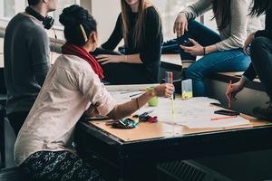 Les étudiants peuvent alléger le montant de leur taxe d'habitation
