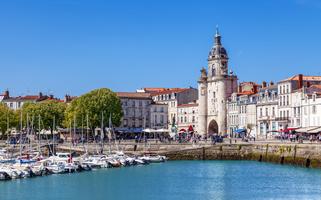 La Rochelle : en tête des villes où il fait bon vivre en France