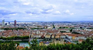 Ces projets qui vont doper l'économie de Lyon