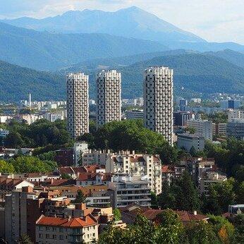 Grenoble : parmi les 4 finalistes pour devenir la capitale verte européenne en 2022