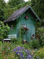 Quels travaux peut-on faire dans son jardin sans autorisation ?