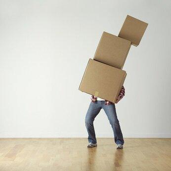 Covid-19 : Puis-je déménager pendant la période de confinement ?