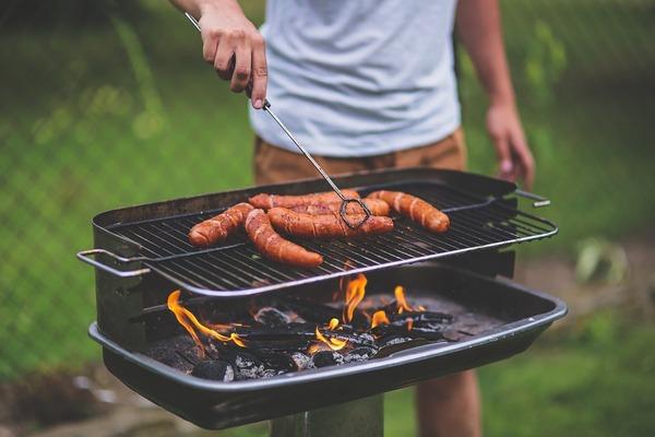 Quel type de barbecue choisir pour ne pas polluer ?