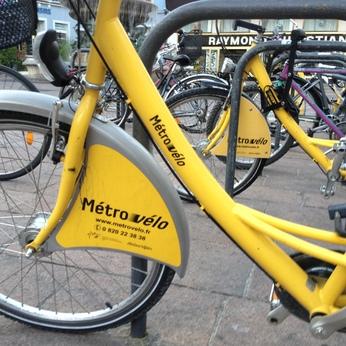 Chronovélo : le métro de l'agglomération grenobloise à vélo !