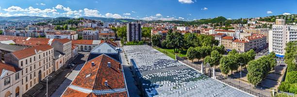 Immobilier : l'agglomération stéphanoise de plus en plus attractive
