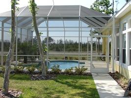 Extérieurs (terrasse, piscine...) : dans quel cas faut-il un permis de construire ?