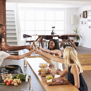 Le co-living : une nouvelle forme de cohabitation