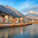Grenoble : 4ème ville la plus attractive en terme d'emplois et de logements !