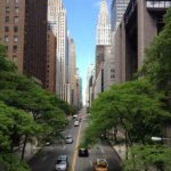 Une maison à Manhattan coûte en moyenne 6,6 millions de dollars
