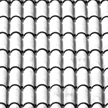 Peindre ses toits en blanc pour protéger la planète...