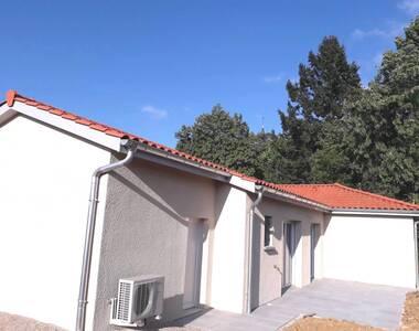 Vente Maison 4 pièces 98m² Guéreins (01090) - photo