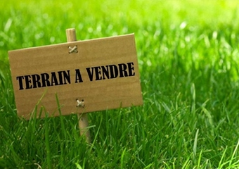 Vente Terrain 320m² Viarmes (95270) - photo