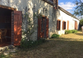 Vente Maison 6 pièces 130m² 8 KM SUD EGREVILLE - Photo 1