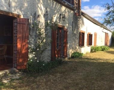 Vente Maison 6 pièces 130m² 8 KM SUD EGREVILLE - photo