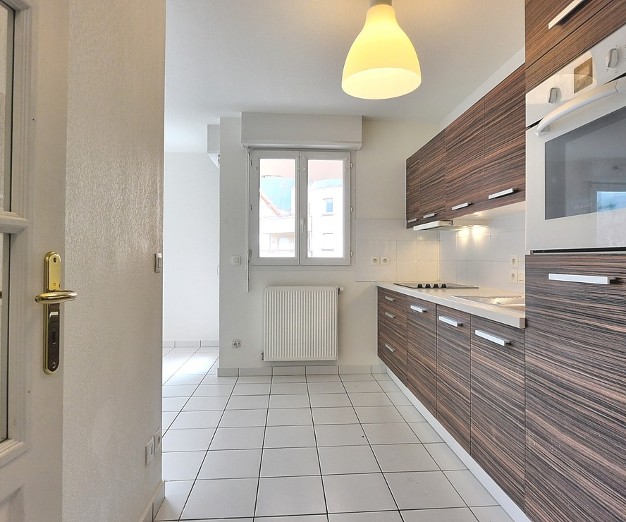 Vente Appartement 3 pièces 67m² Cruseilles (74350) - photo