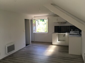 Vente Appartement 3 pièces 55m² GIERES - photo