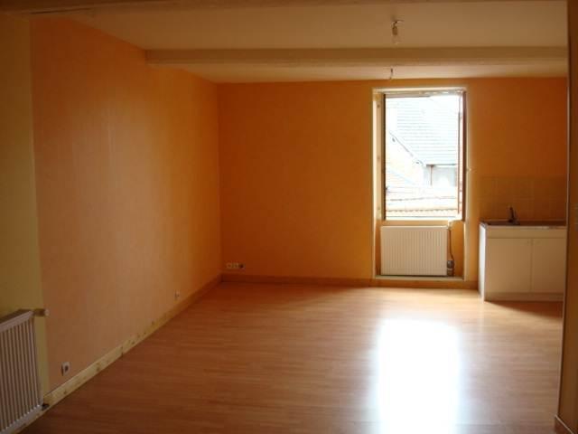 Location Appartement 2 pièces 50m² La Clayette (71800) - photo