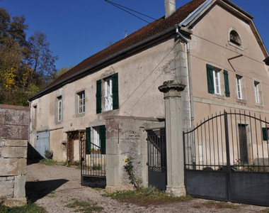 Renting House 5 rooms 97m² Luxeuil-les-Bains (70300) - photo