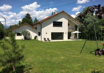 Location Maison 4 pièces 200m² Saint-Julien-en-Genevois (74160) - photo