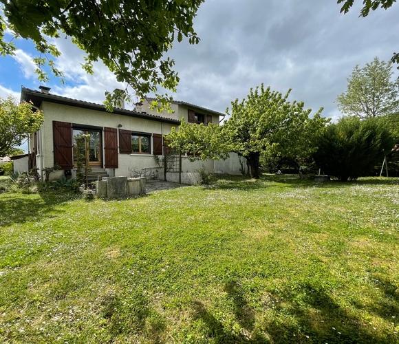 Vente Maison 6 pièces 131m² Tournefeuille (31170) - photo