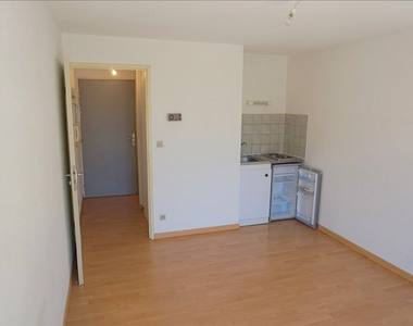 Renting Apartment 1 room 20m² Toulouse (31100) - photo