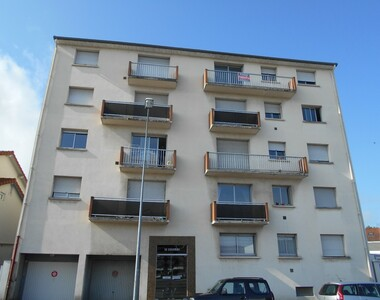 Vente Appartement 1 pièce 22m² Vichy (03200) - photo