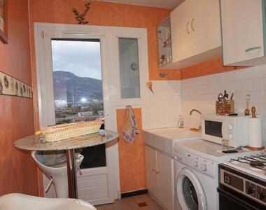 Location Appartement 2 pièces 42m² Sassenage (38360) - photo