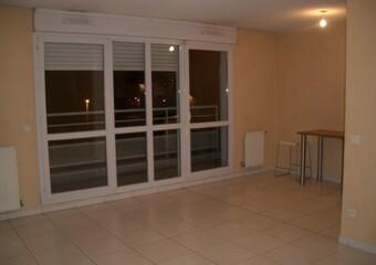 Location Appartement 3 pièces GRENOBLE - Photo 1