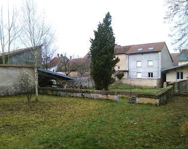 Vente Immeuble 16 pièces 371m² Neufchâteau (88300) - photo