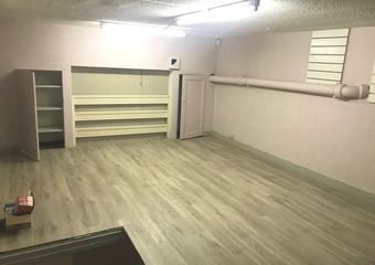 Location Local commercial 2 pièces 63m² Grenoble (38000)