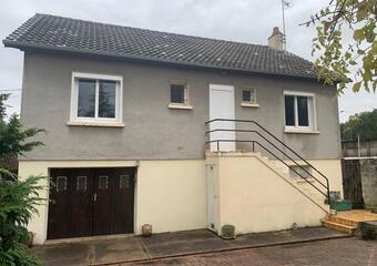 Vente Maison 4 pièces 70m² Gien (45500) - Photo 1