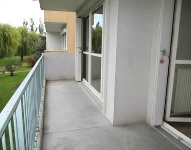 Location Appartement 3 pièces 67m² Saint-Symphorien-d'Ozon (69360) - photo
