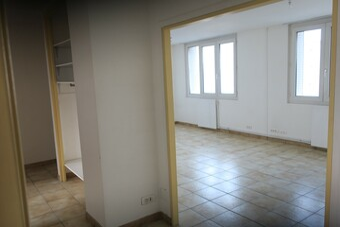 Sale Apartment 4 rooms 62m² Seyssinet-Pariset (38170) - photo