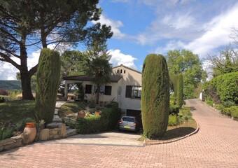 Vente Maison 7 pièces 134m² Mours-Saint-Eusèbe (26540) - photo