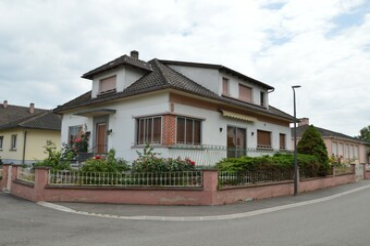 Vente Maison 7 pièces 173m² Sélestat (67600) - Photo 1
