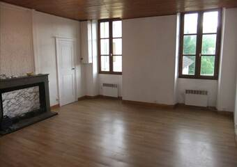 Location Appartement 3 pièces 68m² Saint-Jean-en-Royans (26190) - photo