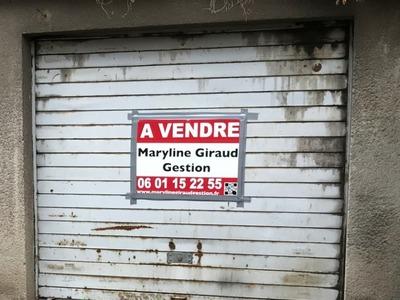 Vente Garage Saint-Étienne (42000) - photo