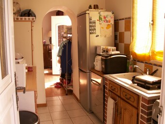 Location Maison 3 pièces 62m² Breuilpont (27640) - photo 2