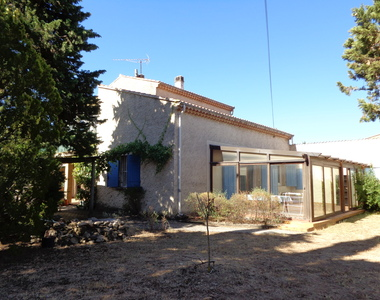 Vente Maison 8 pièces 170m² Lauris (84360) - photo
