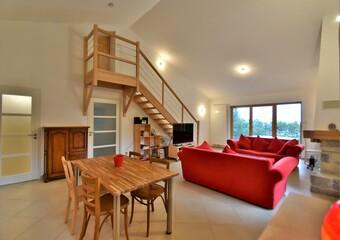 Vente Maison 4 pièces 115m² Lucinges (74380) - Photo 1